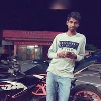 Vinodh95's photo