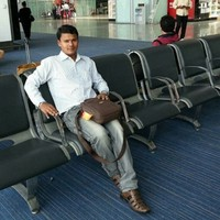 VijayBurma's photo