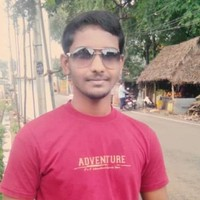 aravindron's photo
