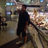 AnkurGaines's photo