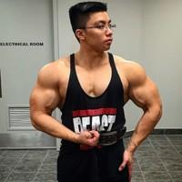 Bodybuilderpham's photo