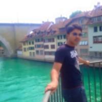 Arunshade's photo