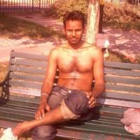prateek1995's photo