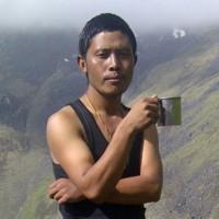 Wrey's photo