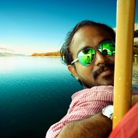 DileepPazhassi's photo