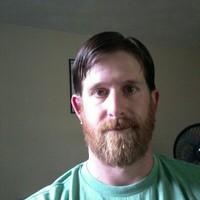 beardediarishman's photo