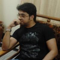 Saumitra14's photo