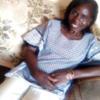Mosagwe's photo