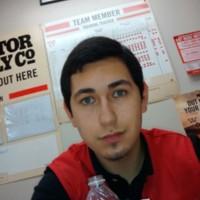 FabianBenavides's photo