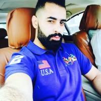 Aziz2586's photo