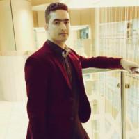 sherafghan's photo