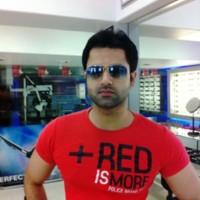 kishorellpu's photo