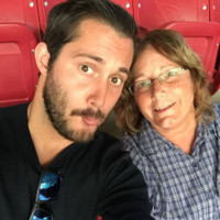 SoccerRocker's photo