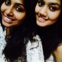 Prithusha's photo