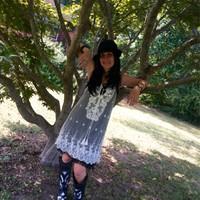 Foxygreeneyez's photo