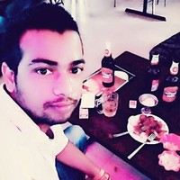 Raughavraj's photo