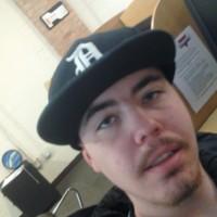 Aaronmichaelspencer's photo