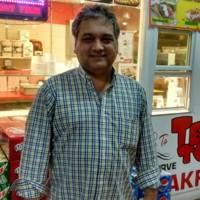 Kamrankhan2541's photo