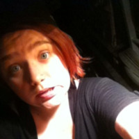 crazyzombielady's photo