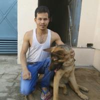 kamalbam's photo