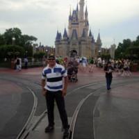 Enriquepas's photo