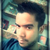Ashish8421's photo