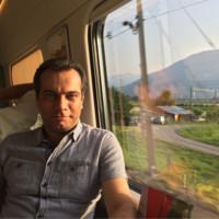 ParviziArash's photo
