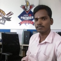 srinivas91's photo