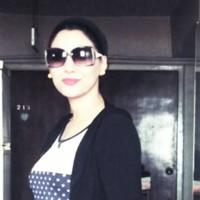 hamidehh's photo