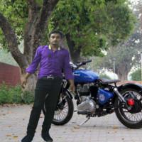 Ahirbalavant600's photo