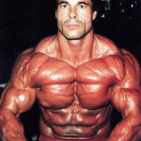bodybuildervictor's photo