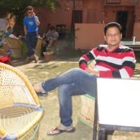vikas2233's photo
