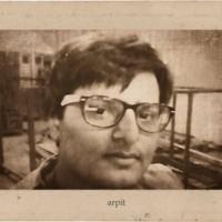 arpitkumar111's photo