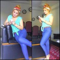 florajahsmine's photo