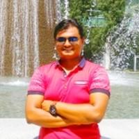 Sidhustar's photo