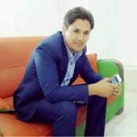 Muzhda's photo