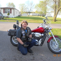 riderinthemist's photo