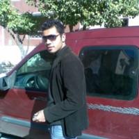 Chafouq's photo
