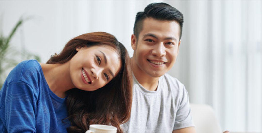Kostenlos asian dating