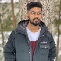 Bhanu Karthik's photo