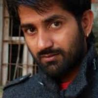 Bhim's photo