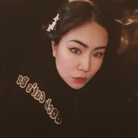 Ning Ning 's photo