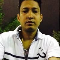 Hossain Jamil's photo