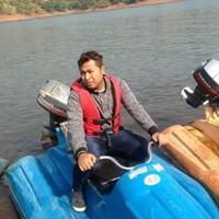 Rakesh's photo