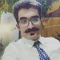 Slut aus Mashhad