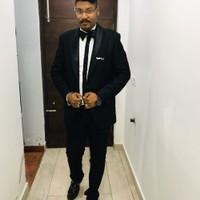 Abhishek Jain's photo