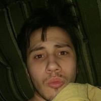 Wolfie's photo