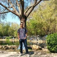 Abid's photo