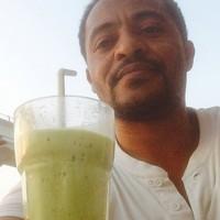 Amin's photo