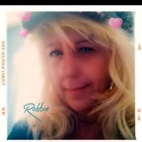 Robbie's photo